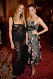 Yasmin Le Bon – The Leopard Awards 2017 in London