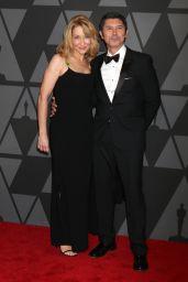 Yvonne Boismier Phillips – Governors Awards 2017 in Hollywood
