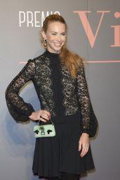 Yvonne Sciò – Virna Lisi Prize 2017 in Rome