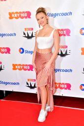 Zara Larsson - Key 103 Live 2017 in Manchester