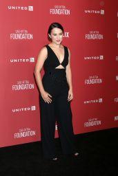 Zelda Williams – SAG-AFTRA Foundation Patron of the Artists Awards in Beverly Hills 11/09/2017
