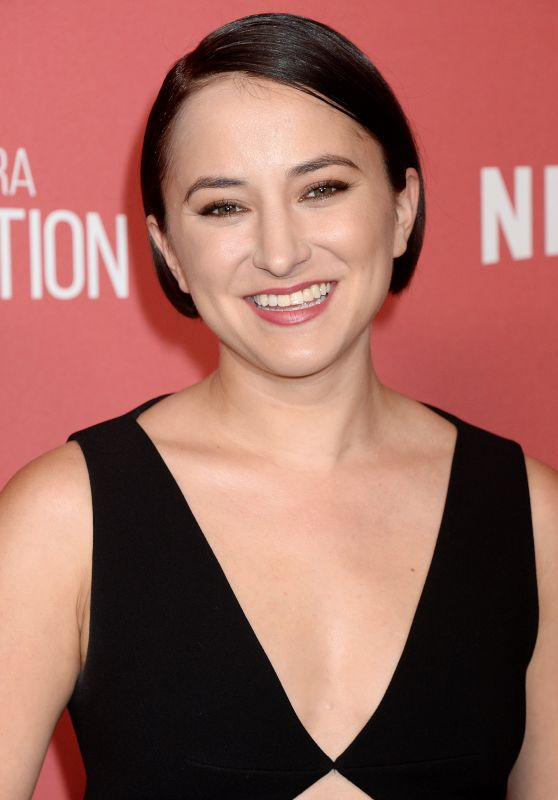 Zelda Williams – SAG-AFTRA Foundation Patron of the Artists Awards in Beverly Hills 11/09/2017