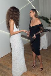 Zendaya - Forevermark Tribute Event in NYC 11/07/17