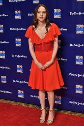 Zoe Kazan – Gotham Independent Film Awards 2017 in New York