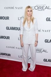 Zosia Mamet – Glamour Women of the Year 2017 in New York City