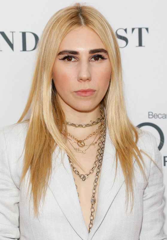 Zosia Mamet – Glamour Women of the Year 2017 in New York City