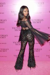 Zuri Tibby – Victoria's Secret Fashion Show After Party in Shanghai 11/20/2017