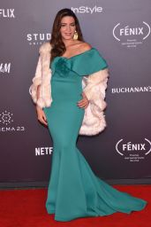Adriana Fonseca – Fenix Film Awards 2017 Red Carpet