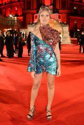Adwoa Aboah – Fashion Awards 2017 in London