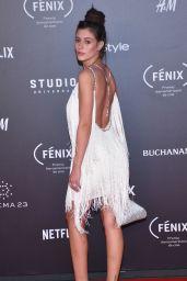 Alejandra Guilmant – Fenix Film Awards 2017 Red Carpet