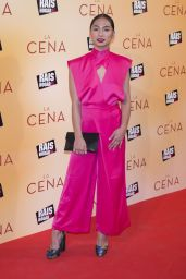 "Alexandra Masangkay – ""The Dinner"" Premiere in Madrid"