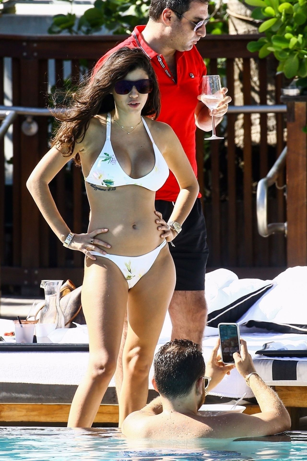Celebrites Alexandra Michelle Rodriguez
