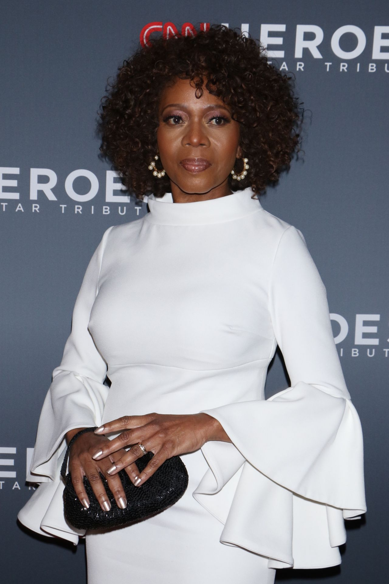 Alfre Woodard – CNN Heroes An All-Star Tribute in NY