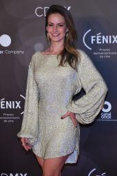 Altair Jarabo – Fenix Film Awards 2017 Red Carpet
