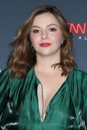 Amber Tamblyn – CNN Heroes An All-Star Tribute in NY