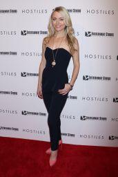 """Amy Rutberg – """"Hostiles"""" Screening in NYC"""