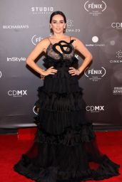 Ana de la Reguera – Fenix Film Awards 2017 Red Carpet