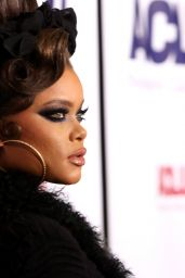 Andra Day – Bill of Rights Dinner in Los Angeles