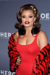 Andra Day – CNN Heroes An All-Star Tribute in NY
