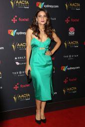 Andrea Demetriades – AACTA Awards 2017 in Sydney