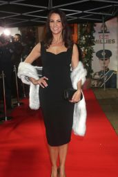 Andrea McLean – The Sun Military Awards 2017 in London