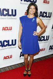 Andrea Navedo – Bill of Rights Dinner in Los Angeles