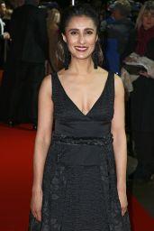Anita Rani – The Sun Military Awards 2017 in London