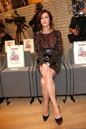 Anna Mouglalis – Chanel Fashion Show in Hamburg