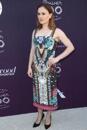 Anna Paquin – THR's 2017 Women In Entertainment Breakfast in LA