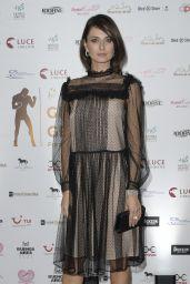 Anna Safroncik - Giuliano Gemma Awards 2017 in Rome