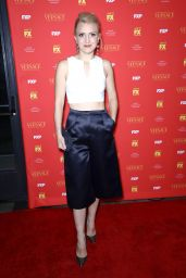 """Annaleigh Ashford – """"The Assassination of Gianni Versace American Crime Story"""" TV Show Premiere in New York"""