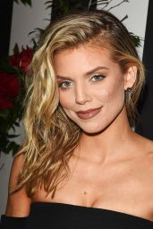 AnnaLynne McCord – LAND of Distraction Launch Event in LA