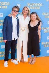 "Asher Keddie - ""Swinging Safari"" Premiere in Sydney"
