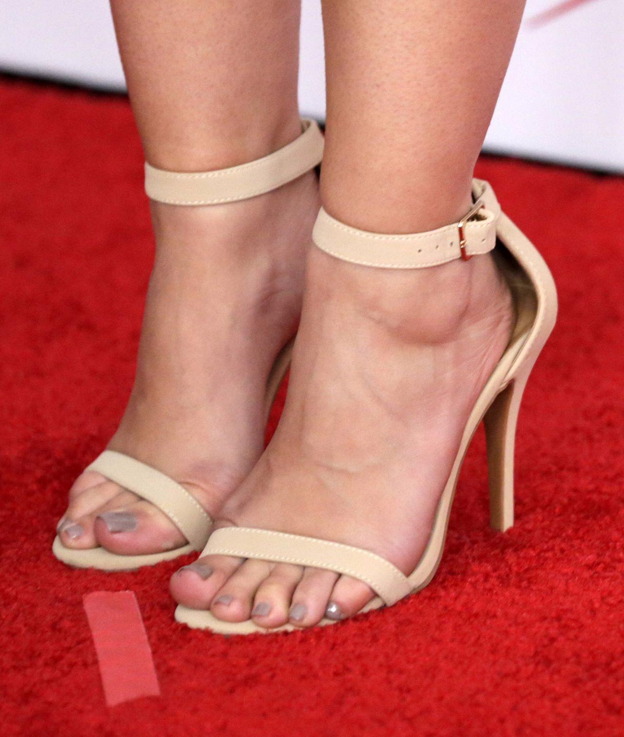 Bikini Feet Ashley Laconetti naked photo 2017