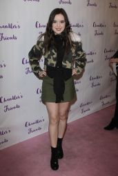 Aubrey Miller – The Chandler's Friends Toy Drive & Wrapping Party in LA