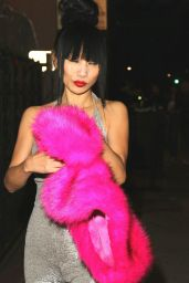 Bai Ling - Out in LA 12/16/2017