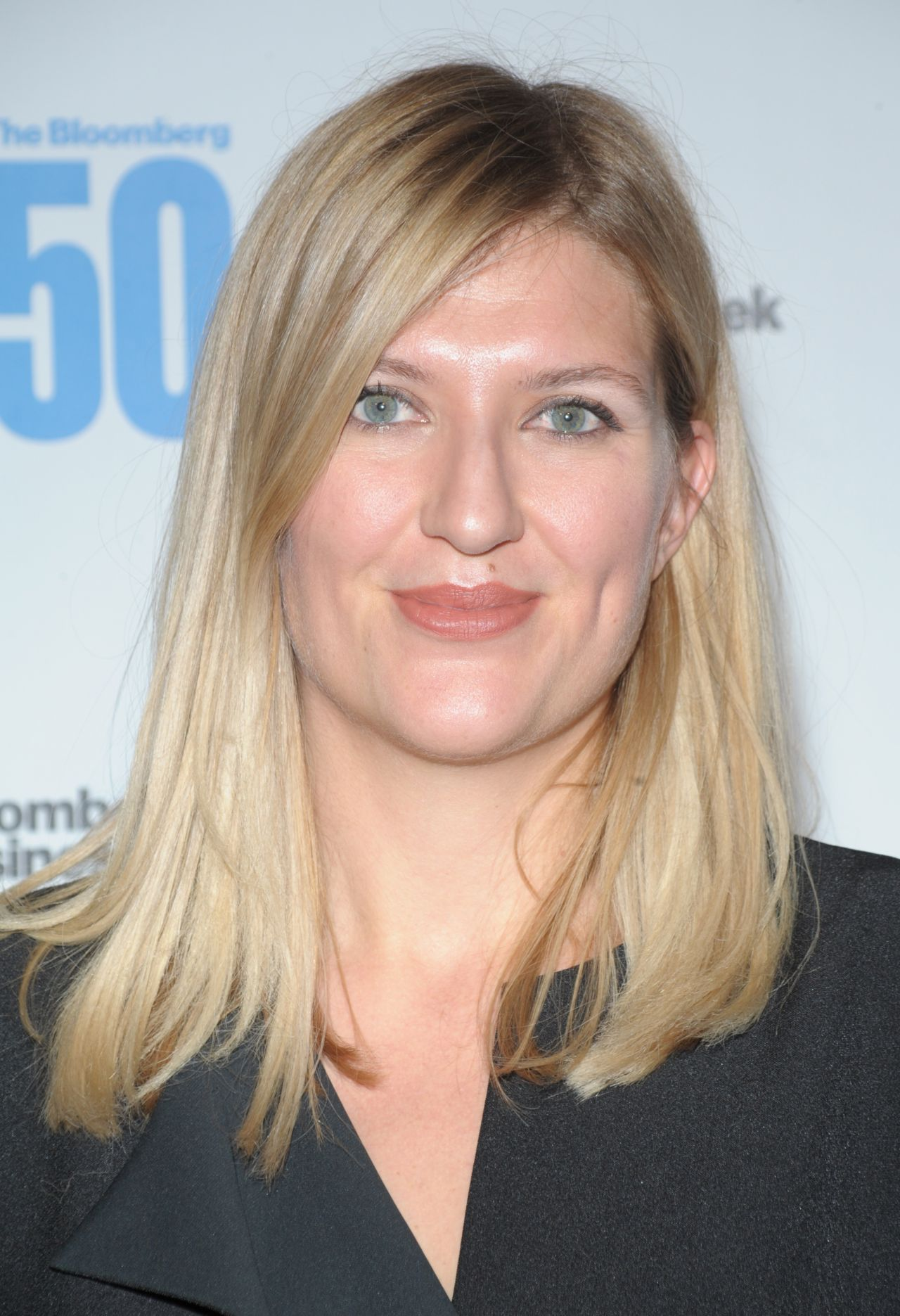 Beatrice Fihn Bloomberg 50 Awards In New York City