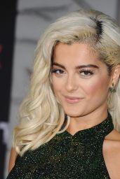"""Bebe Rexha – """"Bright"""" Premiere in Los Angeles"""