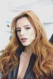 Bella Thorne - Social Media 12/06/2017