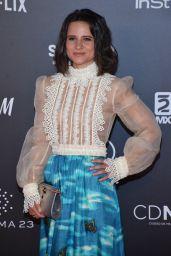 Bianca Comparato – Fenix Film Awards 2017 Red Carpet