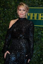 Billie Piper – London Evening Standard Theatre Awards 2017 in London