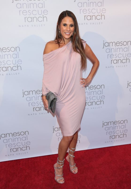 Bonnie-Jill Laflin – JARR Presents Napa In Need in Beverly Hills