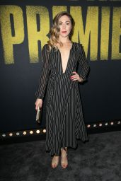 "Bonnie Kathleen Ryan – ""Pitch Perfect 3"" Premiere in Los Angeles"