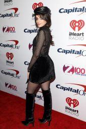 Camila Cabello – Z100s Jingle Ball 2017 in NYC