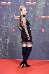 "Caro Cult – ""Jumanji: Welcome To The Jungle"" Premiere in Berlin"