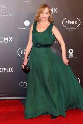 Cecilia Roth – Fenix Film Awards 2017 Red Carpet