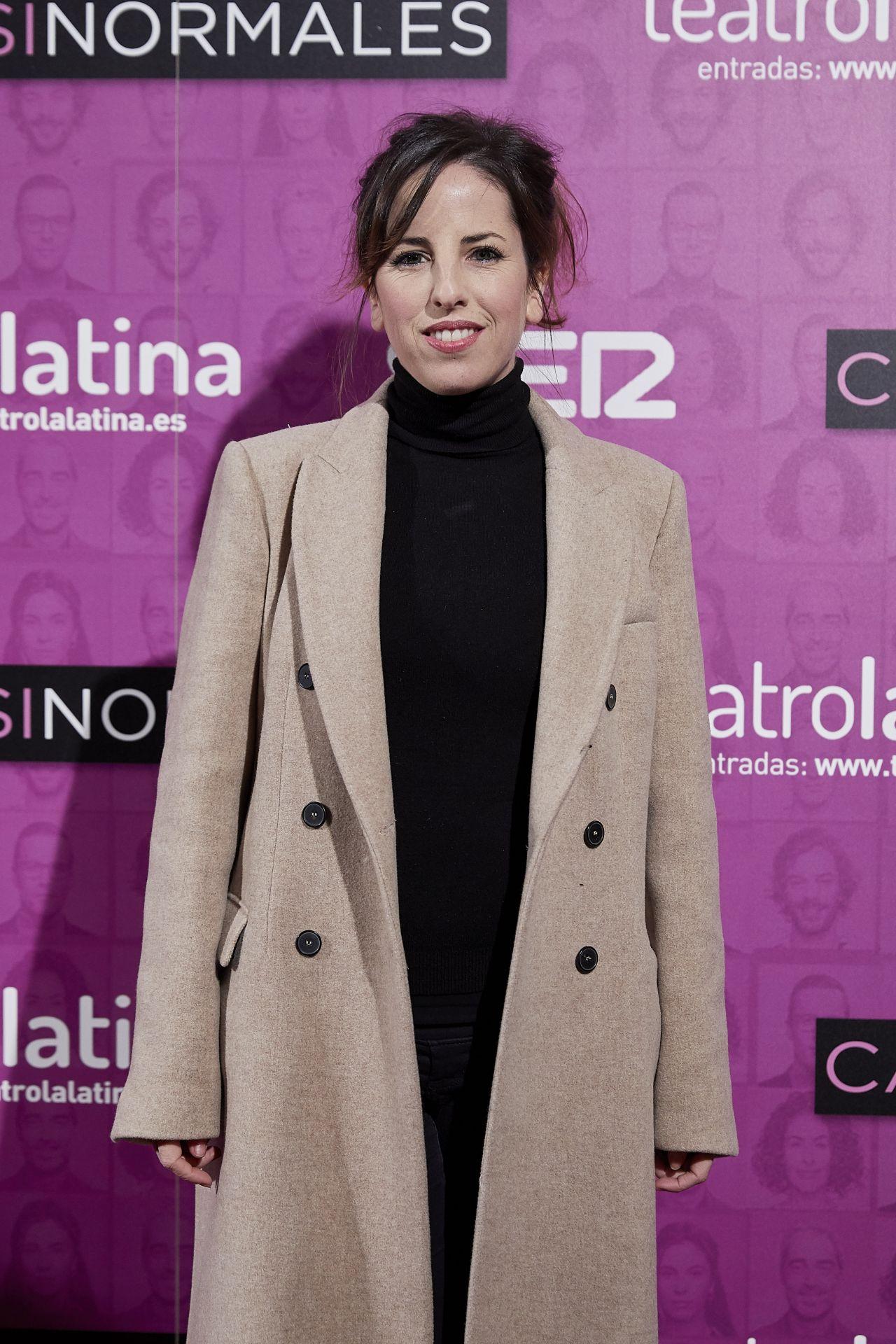 Celia de Molina naked 396