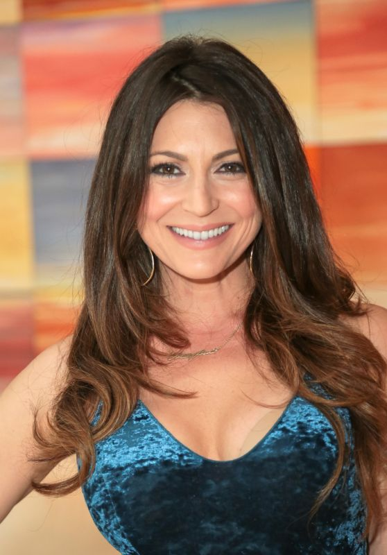 Cerina Vincent – JARR Presents Napa In Need in Beverly Hills