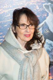 """Chantal Lauby – """"Santa and Cie"""" Premiere in Paris"""