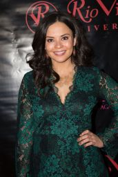 """Chelsea Alana Rivera – """"Farinelli and the King"""" Opening Night in New York"""